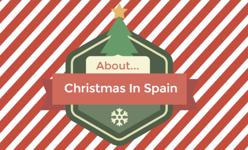 About Spanish Christmas
